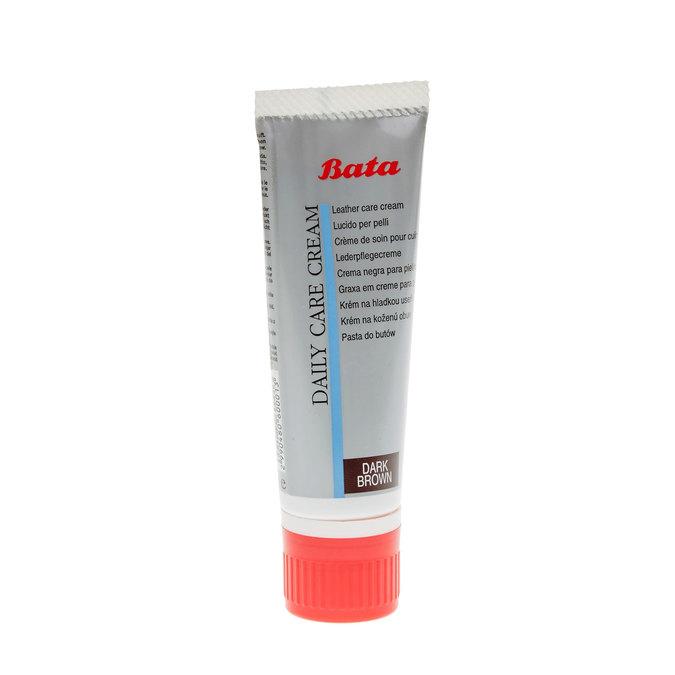 Schuhcreme für Lederschuhe bata, Braun, 990-4806 - 13