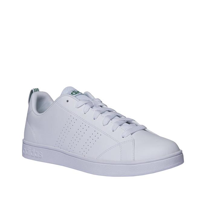 Adidas Herren-Sneakers adidas, Weiss, 801-1200 - 13