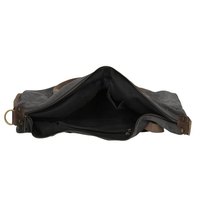 XXL-Tasche mit Gurt weinbrenner, Grau, 969-2620 - 15