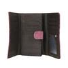 Stilvolle Damen-Geldbörse bata, Rosa, 941-5153 - 15
