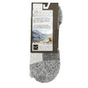 Outdoor-Herrensocken matex, Grau, 919-2316 - 15