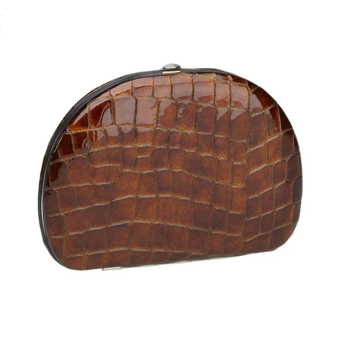 Maniküre-Set im Lederetui bata, mehrfarbe, 944-0300 - 13