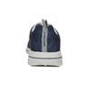 Herren-Sneakers mit Memory-Schaum skechers, Blau, 809-9141 - 17