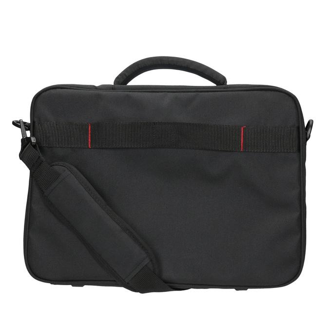 Tasche für das Notebook, Schwarz, 969-2393 - 26