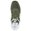 Herren-Sneakers aus Leder new-balance, khaki, 803-7107 - 19