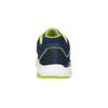 Sportschuhe mit Muster power, Blau, 809-9155 - 17
