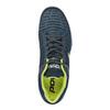 Sportschuhe mit Muster power, Blau, 809-9155 - 19