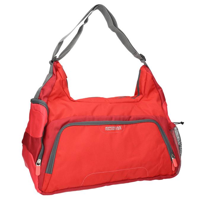 Rote Reisetasche american-tourister, Rot, 969-5165 - 13
