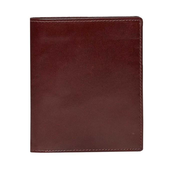 Geldbörse aus Leder bata, Braun, 944-4121 - 17