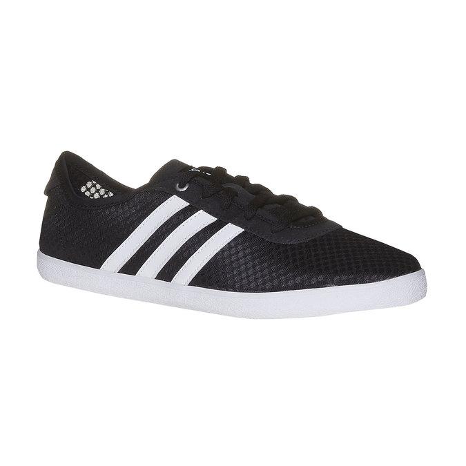 Atmungsaktive Damen-Sneakers adidas, Schwarz, 509-6489 - 13