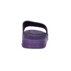 Violette Damenpantoletten coqui, Violett, 572-9609 - 17