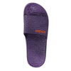 Violette Damenpantoletten coqui, Violett, 572-9609 - 26