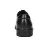 Herrenhalbschuhe mit markanter Sohle pinosos, Schwarz, 824-6540 - 17