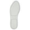 Damen-Sneakers aus Leder mit Reissverschluss bata, Weiss, 526-2630 - 19