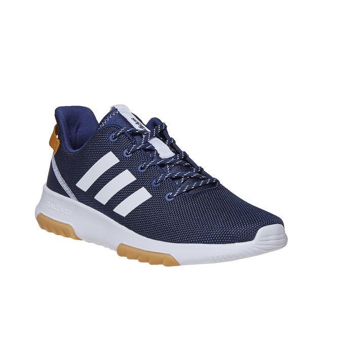 Sportliche Herren-Sneakers adidas, Blau, 809-9196 - 13