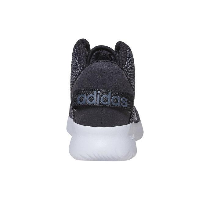 Knöchelhohe Herren-Sneakers adidas, Grau, 809-6216 - 17