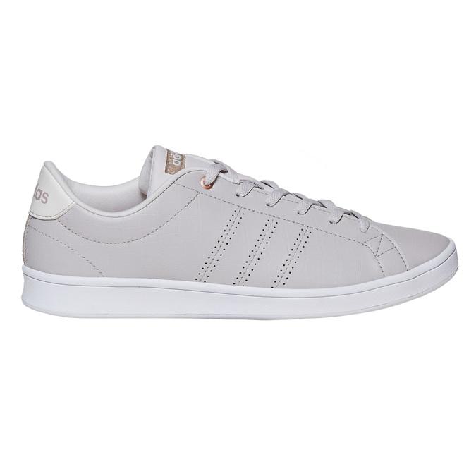 Beigefarbene Damen-Sneakers adidas, Beige, 501-3106 - 15