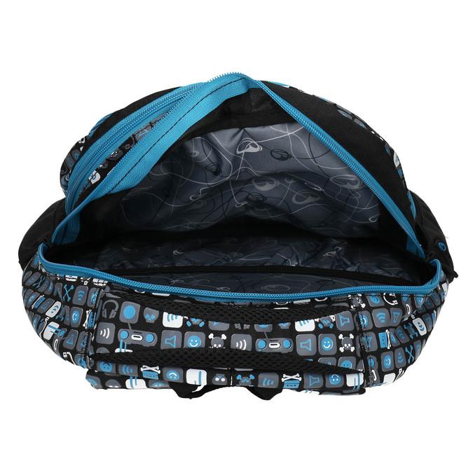9699654 bagmaster, Blau, 969-9654 - 15