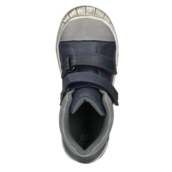 Knöchelschuhe für Kinder mini-b, Blau, 211-9624 - 26
