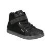 Knöchelhohe Kinder-Sneakers mini-b, Schwarz, 323-6172 - 13