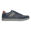 Legere Herren-Sneakers north-star, Blau, 841-9607 - 15