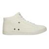 Knöchelhohe Herren-Sneakers north-star, Weiss, 841-1609 - 15