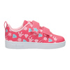 Mädchen-Sneakers mit Print adidas, Rosa, 101-5533 - 26