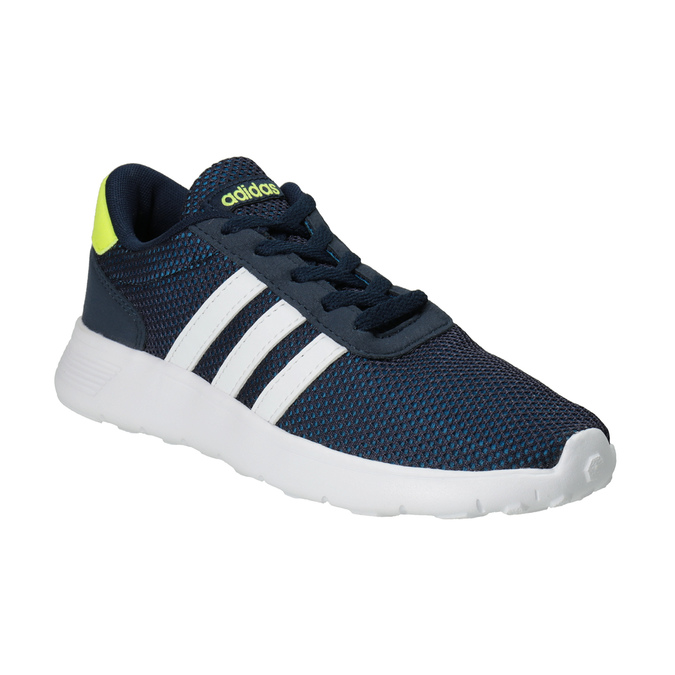 Blaue Kinder-Sneakers adidas, Blau, 309-9288 - 13
