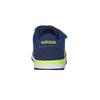 Kinder-Sneakers mit Klettverschluss adidas, Blau, 109-9157 - 17