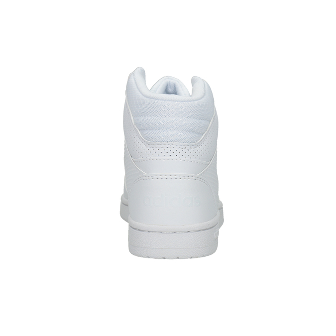 Weisse, knöchelhohe Sneakers adidas, Weiss, 501-1212 - 16