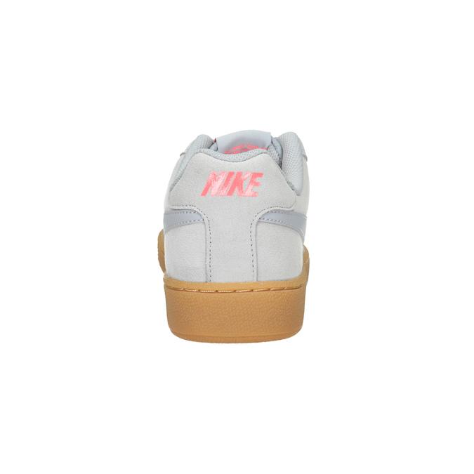 Legere Herren-Sneakers nike, Grau, 803-2302 - 16