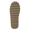 Velours-Stiefel für Damen bata, Braun, 593-4604 - 19