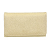 Damen-Geldbörse mit Reissverschlusstasche bata, 941-8156 - 26