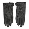 Damenhandschuhe aus Leder bata, Schwarz, 904-6129 - 16