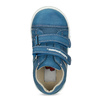Legere, blaue Kinder-Sneakers bubblegummer, 111-9625 - 17
