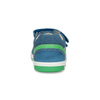 Legere, blaue Kinder-Sneakers bubblegummer, Blau, 111-9625 - 15