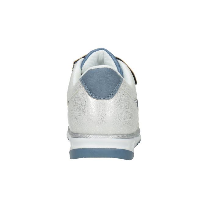 Kinder-Sneakers mit Steinchen mini-b, 329-9348 - 16