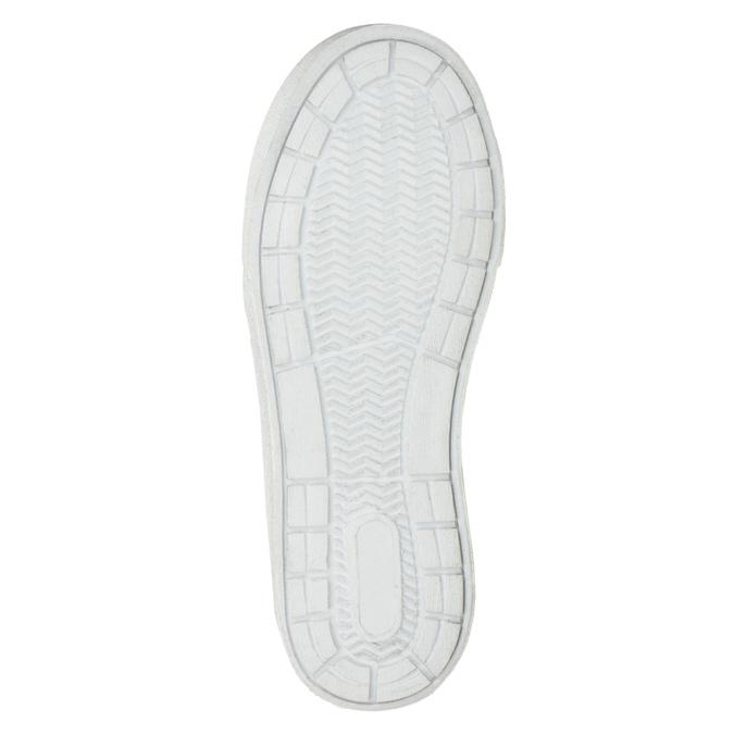 Kinder-Sneakers mit Klettverschluss mini-b, Grau, 411-2101 - 17