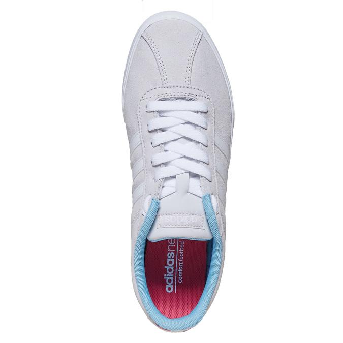 Graue Damen-Sneakers adidas, Grau, 501-2229 - 19