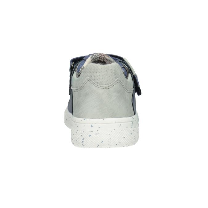 Legere Kinder-Sneakers mini-b, 411-9103 - 16