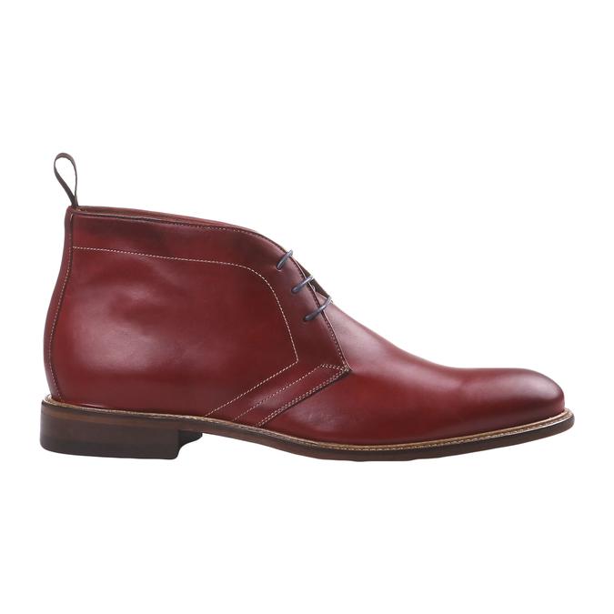 The Shoemaker Desert Boot Leder, 2018-894-5576 - 26